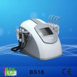 Hohlraumbildung +Lipolaser + mehrpolige Schönheits-Maschine HF-+Vacuum