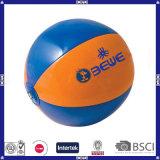 شاطئ شعبيّة رخيصة كرة قابل للنفخ مع صنع وفقا لطلب الزّبون علامة تجاريّة