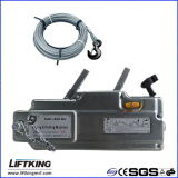 세륨을%s 가진 Liftking 800kg Wire Rope Winch
