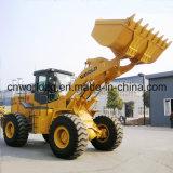 Китайский затяжелитель колеса машинного оборудования конструкции Zl50