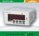 CA Three-Phase Digital Ampere Meter di 72*72mm Factory Price LED Display