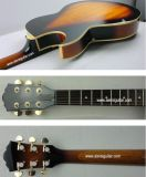 半ボディByrdland空様式販売のための電気ジャズギター