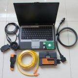 Icom A2 B C pour l'ordinateur portatif Tool+Software+D630 diagnostique de BMW