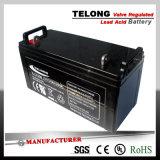 12V120ah Gel Battery Solar Power Battery UPS Battery Sealed Maintenance Free Battery