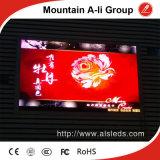 Pantalla al aire libre del vídeo de la exhibición de LED del módulo P10 LED