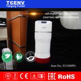 Directement filtre de Kdf d'eau potable avec le filtrage d'eau de tamis Cj1021