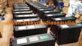 Riga schiera, 1200W altoparlante, audio di Proformance, un altoparlante di Xlc127+ da 12 pollici