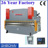 Wd67y/K 160t 4000 Mild Steel Press Brake、Sheet Metal Bending Machine