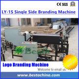 アイスクリームの棒のロゴの印字機、決め付ける機械(LY-1S)