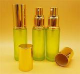 Bottiglia di vetro cosmetica della lozione dell'imballaggio (KLLB-03)