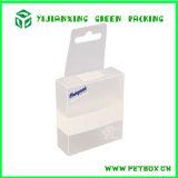 Type de pp et boîte en plastique en plastique de matière plastique