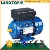 Цены мотора индукции одиночной фазы снабжения жилищем LANDTOP алюминиевые