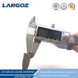 20 anni della Cina di fornitore dei fornitori di alluminio le muffe aperte delle macchine dell'iniezione della pressofusione