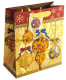 2016 самое новое Design Nice Art Paper Bag с Handle