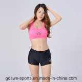 Bikini Sexy Spandex Vest & Track Suit Sports Wear Rash Guard