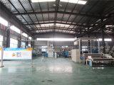 PVC Waterproof Membrane Used для Roofings как Buidling Material