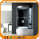 높은 Tray 45cm Left and Right Style Steam Shower Cabin (ADL 8306L/R)