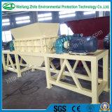 판매를 위한 폐기물 나무 또는 거품 또는 타이어 또는 Plastic/EPS 슈레더 기계