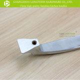 Славная поверхностная тяга ручки ящика мебели цинка отделкой