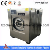 100kg Industrial Washer Extractor Machine / Clothes Washer and Dryer 15-100kg