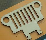 Cortadora exacta ULTRAVIOLETA de cerámica material suave del laser del zafiro FPC del PVC