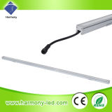 Aluminum impermeable Linear 60LEDs SMD 5050 Light LED Bar