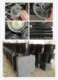 Plate-forme Zlp800 suspendue par acier pour la décoration