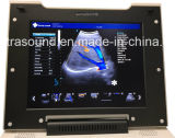AbdominalおよびReproductionのためのConvex Probe C3r50のCheapest Laptop Veterinary Ultrasound Scanner ColorドップラーEwC8V