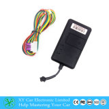 Control Vehicle Oil Car 실제 시간 Tracking 동안 Circuit에 차량 GPS Tracker Connect External Relay,