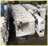 Восстановленная швейная машина одиночного питания ролика кровати столба иглы (WR-9910)