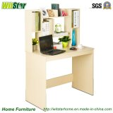 حديثة خشبيّة حاسوب مكتب مع عربة صغيرة ([وس16-0011], لأنّ أثاث لازم بينيّة)