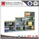 Module de livre en métal de bibliothèque de Module de mémoire de bureau d'étagère de livre (NS-ST082)