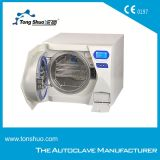 Tabelle Top Class B+ High Pressure Steam Autoclave (14L, 17L, 23L)
