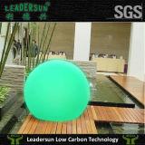 Bulbo de la iluminación LED de los muebles LED de la luz de la bola del LDPE del LED (Ldx-B07)