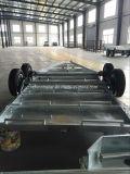 O reboque dobro resistente do portador de carro da plataforma para Multi-Usa-se