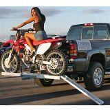 Несущая мотоцикла высокого качества алюминиевая портативная