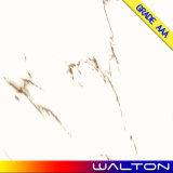 60X60cm volle glasig-glänzende Fliese-Marmor-Porzellan-Fußboden-Polierfliese