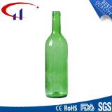 bottiglia di vino di vetro rossa di alta qualità di vendita 750ml (CHW8061)