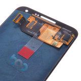 Ursprüngliche Handy LCD-Bildschirm-Bildschirmanzeige für Samsung-Galaxie E5