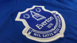 I kit domestici di 2016/2017 di calcio di Everton