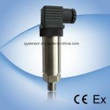 Preiswerter chinesischer Druck-Übermittler für Gas-und Flüssigkeit-Messen (QP-83A)