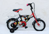 Trendy 12 Inch Kids Bikes with Back Rest Seat / Todos os novos modelos Style Child Bicycle / Iran Customizable Kids Bicycle Made in China