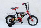 Bicis de moda de los cabritos de 12 pulgadas con el asiento posterior del resto/toda la bicicleta del niño del estilo de los modelos nuevos/la bicicleta adaptable de los cabritos de Irán hecha en China