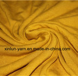 100% сплетенных напечатанных хлопко-бумажная тканей Twill для Interlining/нижнее белье