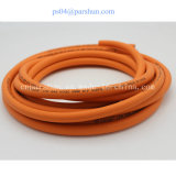 ISO9001 가구 연료 고무 LPG 가스 호스 또는 프로판 호스 제조자