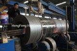 Boa qualidade do grande tamanho que forja o cilindro hidráulico