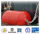 Certificación pasajera de CCS defensa llenada espuma marina de EVA