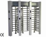 アクセス制御システムのための自動完全な高さの三脚の回転木戸