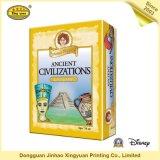 Карточная игра Северной Америки воспитательная (JHXY-CG0006)