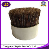 100% naturel chinois Chungking Boiled Black Bristle